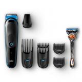 Zastřihovač vlasů a vousů Braun MGK5045