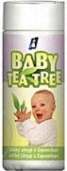 Zásyp dětský Baby tea tree Alpa
