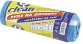 Zatahovací pytle na odpadky Q Clean