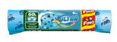 Zatahovací pytle na odpadky Ultra Fino