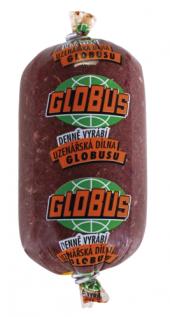 Zavářka játrová Globus