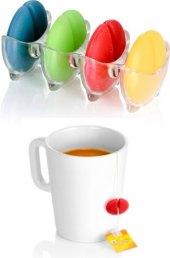 Závaží na čajové sáčky Presto Tescoma