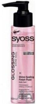 Péče na vlasy závěrečná Glossing Syoss
