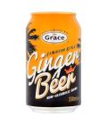 Zázvorová limonáda Ginger Beer Grace