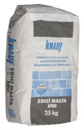 Zdící malta Knauf