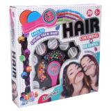 Zdobení vlasů s korálky Hair Clip