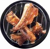 Žebírko na gril marinované Novák maso - uzeniny