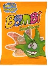 Želé bonbony Bombi