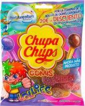 Želé bonbony Chupa Chups
