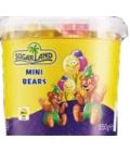 Bonbony želé Sugarland - kbelík
