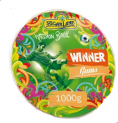 Bonbony želé Winner Sugarland