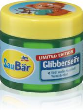 Želé na mytí rukou Saubär