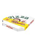 Želé pizza Chupa Chups