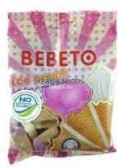 Želé zmrzlina Bebeto