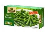 Fazolky zelené mražené Bio Alnatura