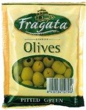 Olivy zelené Fragata