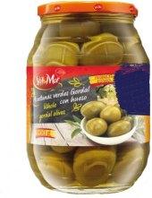 Olivy zelené královské Sol&Mar