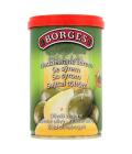 Olivy plněné Borges