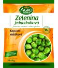 Zelenina mražená Agro Jesenice