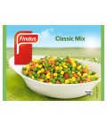 Zelenina mražená Classic Mix Findus