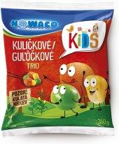 Zelenina mražená Kuličkové trio pro děti Nowaco