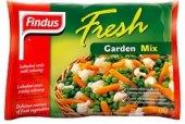 Zelenina mražená Mix Findus