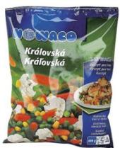 Zelenina mražená Nowaco