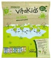 Zelenina mražená Vitakids Tesco