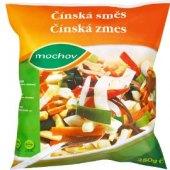 Zeleninová čínská směs mražená Ardo Mochov