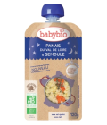 Zeleninová kapsička Babybio