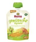 Zeleninová kapsička bio Gemüse Pur Holle