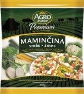 Maminčina zeleninová směs mražená Premium Agro Jesenice