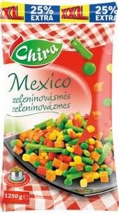Zeleninová mexická směs mražená Chira