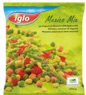 Zeleninová mexická směs mražená Iglo
