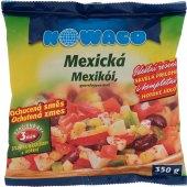 Zeleninová mexická směs mražená Nowaco