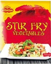 Zeleninová pánev asijská mražená Vitasia