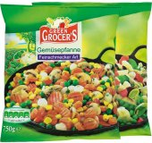 Pánev zeleninová mražená Green Grocer'S