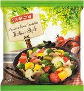 Zeleninová pánev Italská mražená Freshona