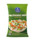 Zeleninová polévková směs mražená ANO mrazírny