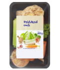 Zeleninová polévková směs