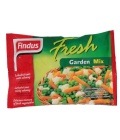 Zeleninová přílohová směs mražená Findus