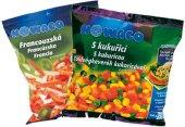 Zeleninová směs mražená Nowaco