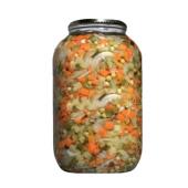 Zeleninová směs do salátu