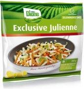 Zeleninová směs mražená Exclusive Julienne Dione