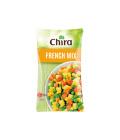 Zeleninová směs francouzská mražená Chira