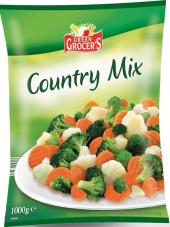 Zeleninová směs mražená Green Grocer'S