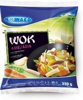Zeleninová směs mražená Asia Wok Nowaco