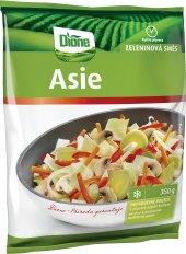 Zeleninová směs mražená Asie Dione