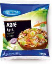 Zeleninová směs mražená Asie Nowaco