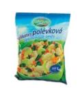 Zeleninová směs mražená Česká zahrada